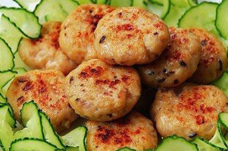 Cách làm chả thịt gà thơm ngon không thể cưỡng nổi trong ngày Tết