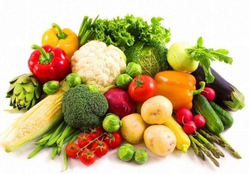 Bật mí những món ăn vặt tốt cho sức khỏe dân văn phòng